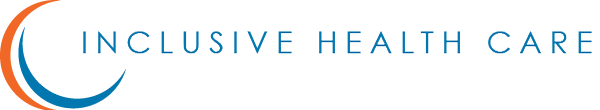 Inclusive Health Care logo